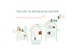 Copy of TRILOGÍA DE FUNDAMENTOS DE SISTEMAS DE GESTIÓN