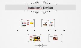 Katalensk Design