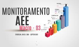 MONITORAMENTO AEE - POLO CORDEIROS