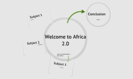 Welcome to Africa 2.0