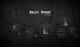Copy of Rain Room