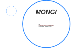 MONGI