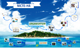 NICTE-HA