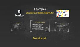 CoderDojo: palestra per giovani programmatori