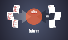Brainstorm - Fase 2