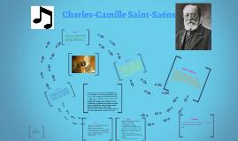 Copy of Camille Saint-Saens