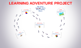 Learning Adventure Project