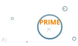 Copy of Prime
