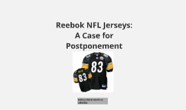 Copy of Reebok Case Study