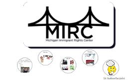 MIRC - Andrea Gonzalez