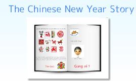 Chinese Zodiac Story
