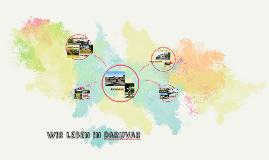 Wir leben in Daruvar