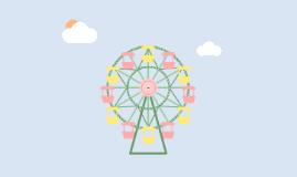 Ferris Wheel Template 대관람차 템플릿