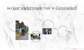 60 jaar wielerronde van 's-Gravendeel