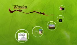 Wayúu