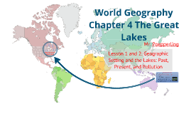 World Geography Chapter 4 Lessons 1 and 2