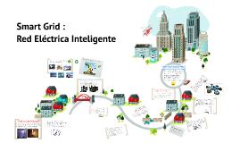 Copy of Smart Grid :