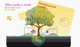Copy of Niñez Media y Tardía