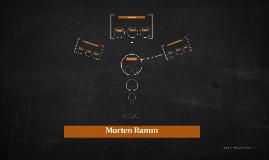 Morten Ramm
