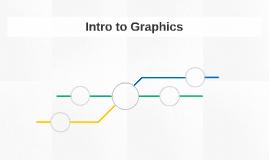 Intro to Graphics