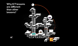 Why ICT lessons are different than any other?