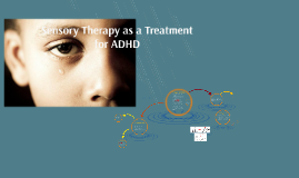 Sensory Therapy as a Treatment for ADHD