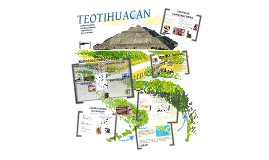 Copy of TEOTIHUACAN