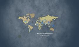 Copy of Modern Day U.S. Imperialism