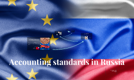 Accounting standards in Russia