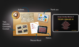 Konsep Teknologi Informasi B