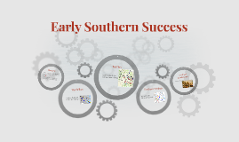 Early Southern Success