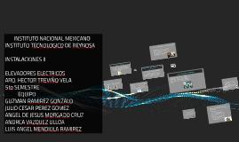 INSTITUTO TECNOLOGICO DE REYNOSA