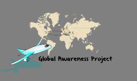 Global Awareness Project