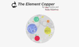 The Element Copper
