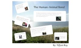 Human-Animal Bond