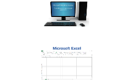 Microsoft Excel & Access