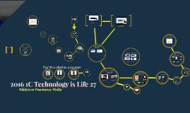 1C Technology is Life 27 Unidades del proyecto OTIS