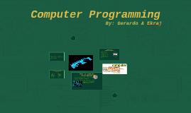 Computer Progaming