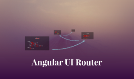 Angular UI Router