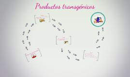 Ventajas y desventajas de los productos transgénicos