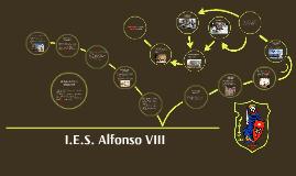 Copy of Historia del I.E.S Alfonso VIII