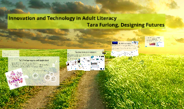 Technology in Literacy