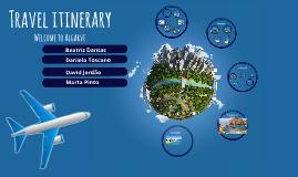 Copy of Tourism impacts