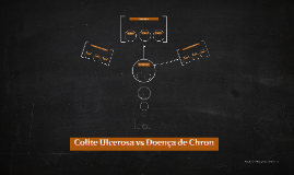 Colite Ulcerosa vs Doença de Chron