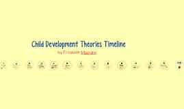 Child Development Theorist Timeline by Elizabeth Maguire on Prezi