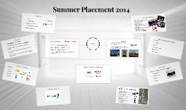 Placement Presentation