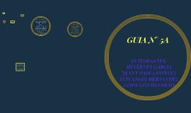 GUIA N° 5A