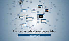 Copy of Uso responsable de redes sociales