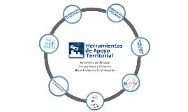 Copy of Grupo Tx - Herramientas de Apoyo Territorial
