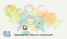 Creating The Voice of a Revolution